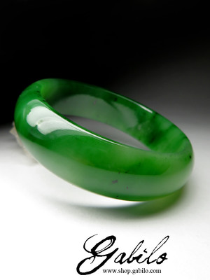 Apple Jade Armband