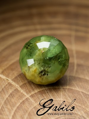 Ural Demantoid 5,2 Karat